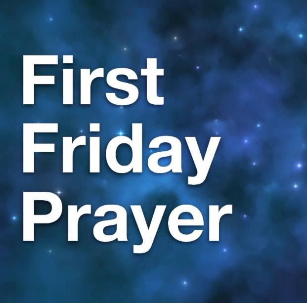 Image result for first friday prayer