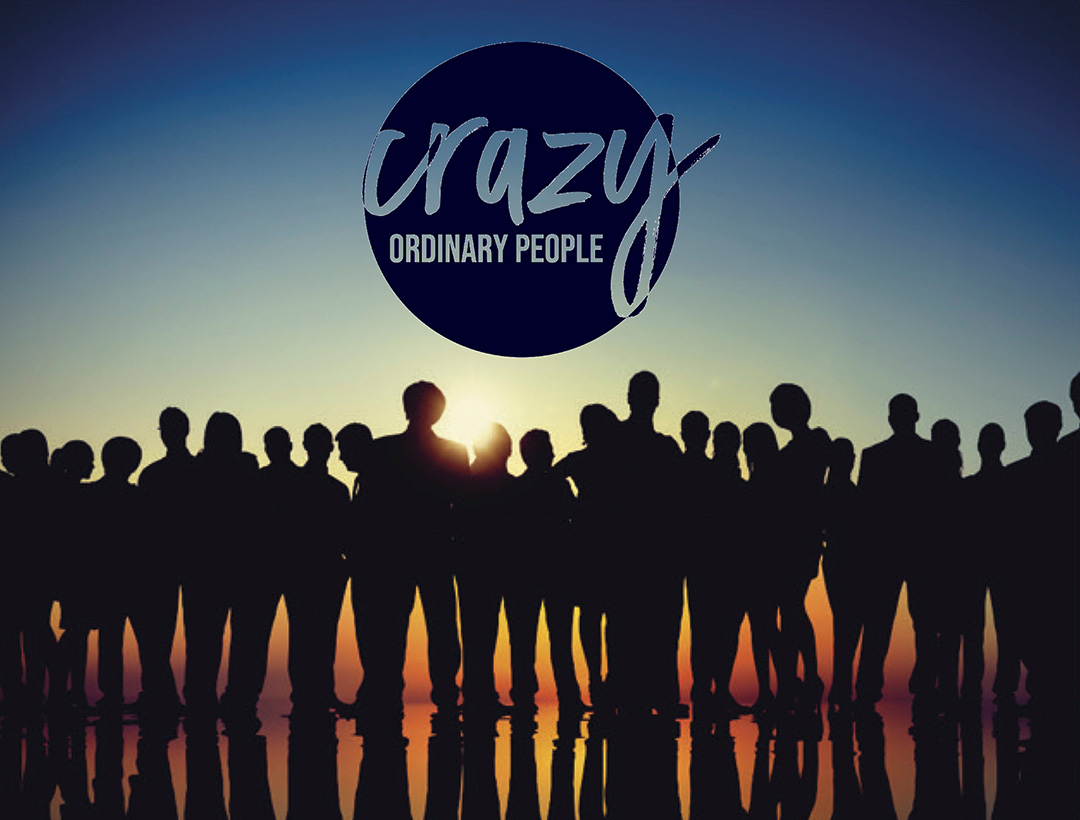 Crazy Ordinary People